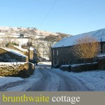 Brunthwaite Cottage